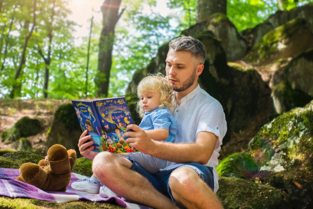 Common Mistakes in teaching reading to children